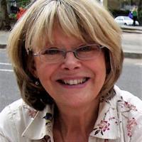 Prof Jenny Cheshire