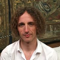 Dr Sam Kirkham